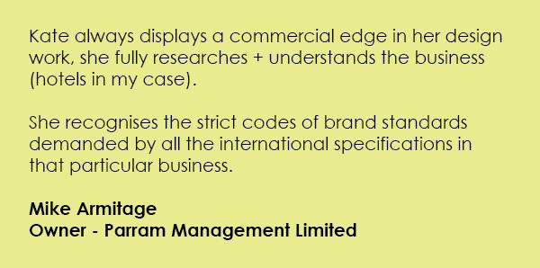 Parram-Management