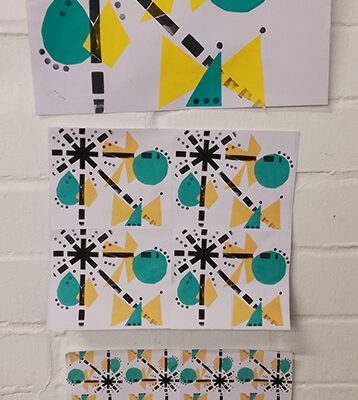 BCFA Open Patternistas Workshop
