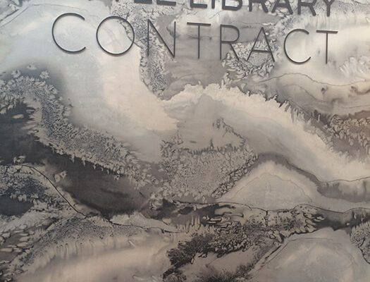 BCFA Open Style Library Contract