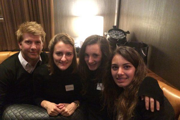 Ludivine internship blog