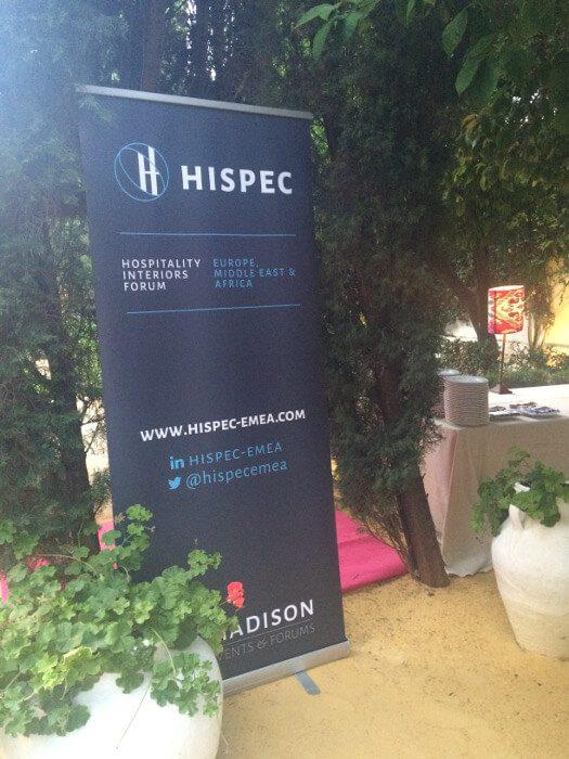 HISPEC 2017