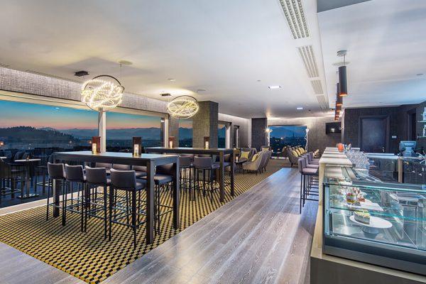 HHP skybar lounge