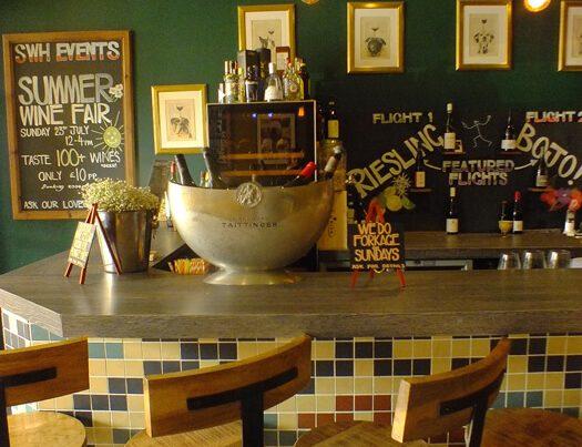 Streatham Wine House Bar
