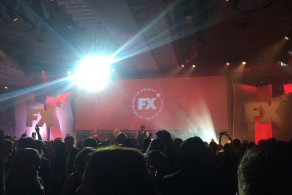 FX Awards 2017