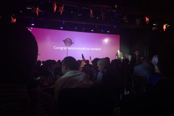 EK+B Awards