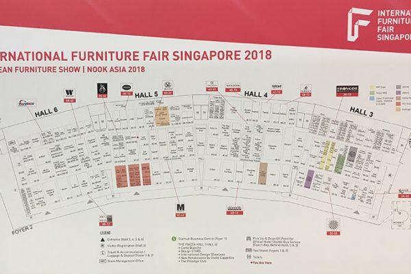 Singapore IFFS 2018