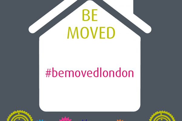 Be Moved London