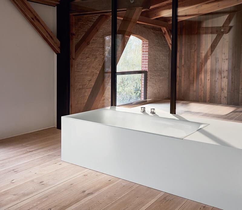 Bette bath