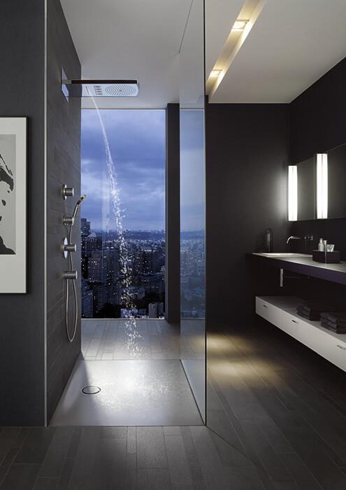 Bette shower